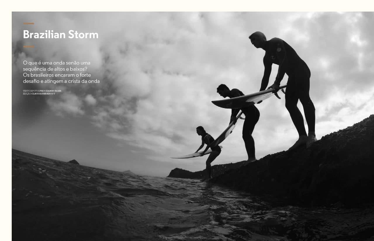 Brazilian Storm Editorial TOP Carros 2015, Texto e Fotos Feco Hamburger, Edicão Claudia Berkhout